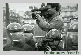 funimages humanité mai 68 1968 manifestations