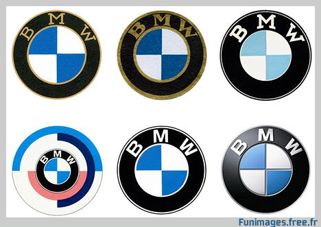 Что символизирует логотип BMW.
