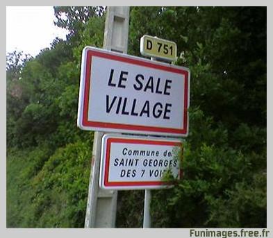 funimages image photo signaletique panneau insolite