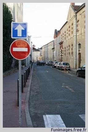 funimages image photo insolite signaletique panneau