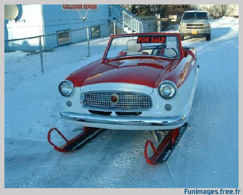 funimages image photo automobile vehicule voiture humour insolite