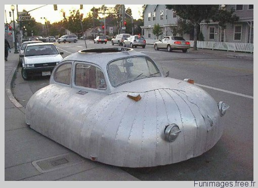 funimages image photo insolite voiture vehicule